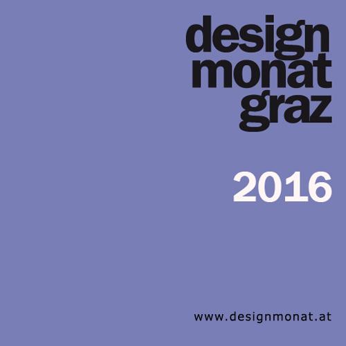 Design Monat Graz